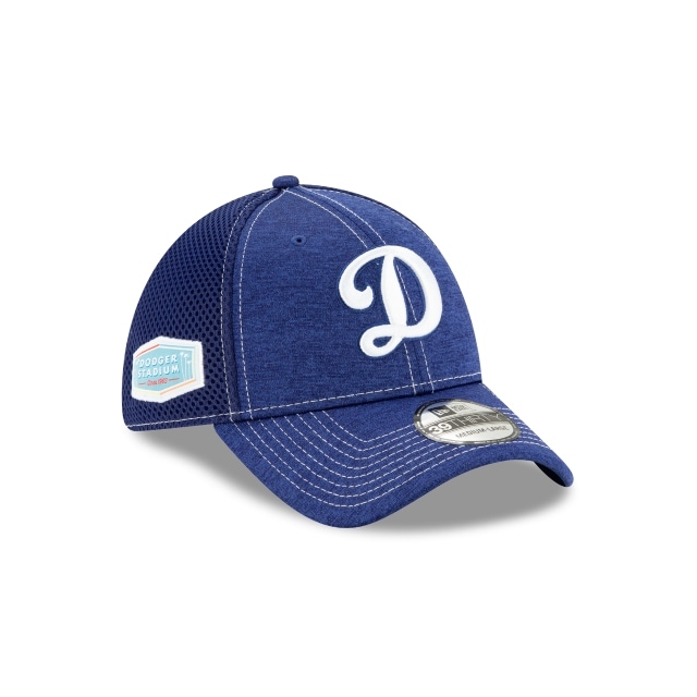 Los Angeles Dodgers Neo Turn 39THIRTY Elástica | Gorras de Los Angeles Dodgers | New Era México