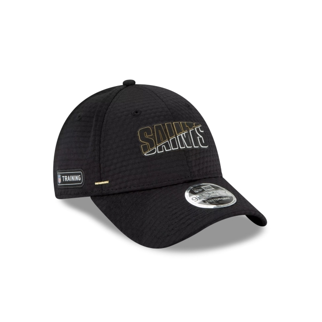New Orleans Saints NFL Summer Sideline 2020  9FORTY Ss Snapback | Gorras de New Orleans Saints | New Era México