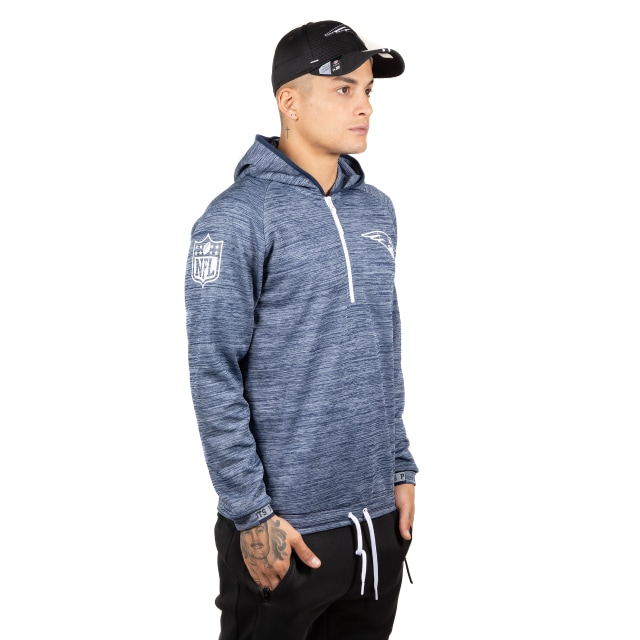 New England Patriots Nfl Engineered Fit  Playera Sudadera | New England Patriots Caps | New Era Cap