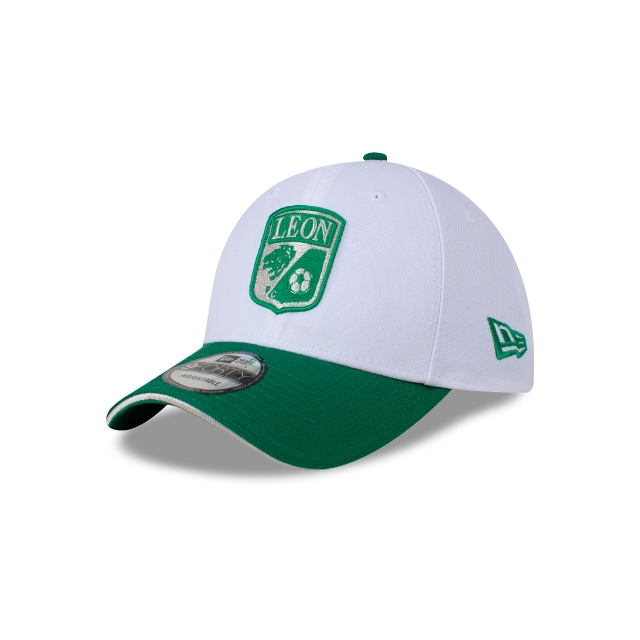 Club León 75 Aniversario  9forty Strapback | New Era Cap