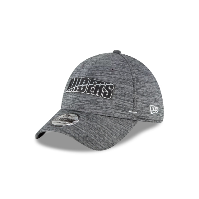 Las Vegas Raiders NFL Summer Sideline 2020  39THIRTY Elástica | Gorras de Las Vegas Raiders | New Era México