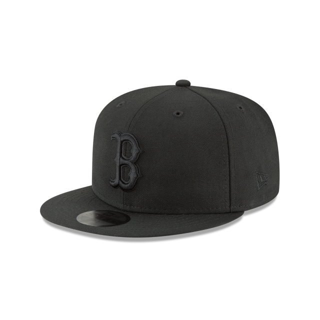 Boston Red Sox Black Edition  59fifty Cerrada | New Era Cap