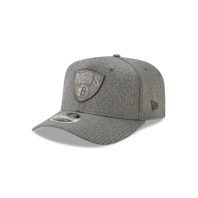 Brooklyn Nets Nba Training 2019  9fifty Ss Snapback | New Era Cap