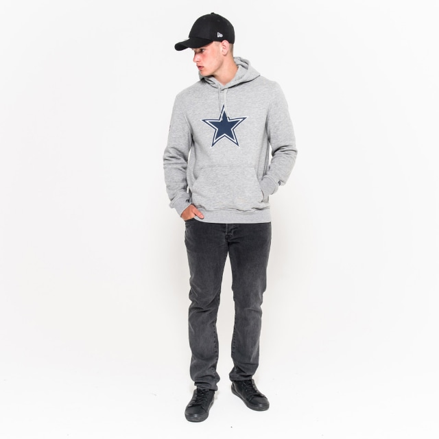 Sudadera Dallas Cowboys NFL Basics | Dallas Cowboys NFL Basics | New Era México