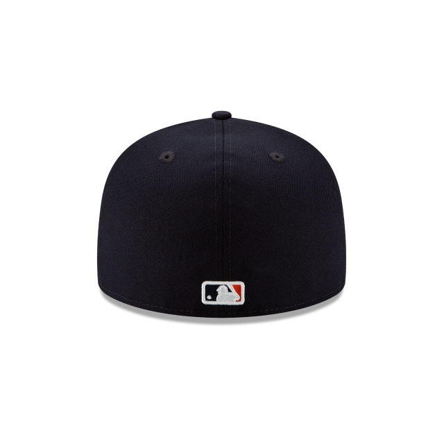 Houston Astros Flip Logo 59FIFTY Cerrada | Gorras de Houston Astros | New Era México