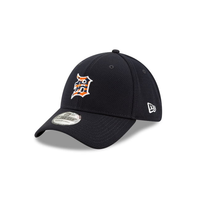 Detroit Tigers Mlb Batting Practice 2020  39thirty Elástica | Detroit Tigers Caps | New Era Cap