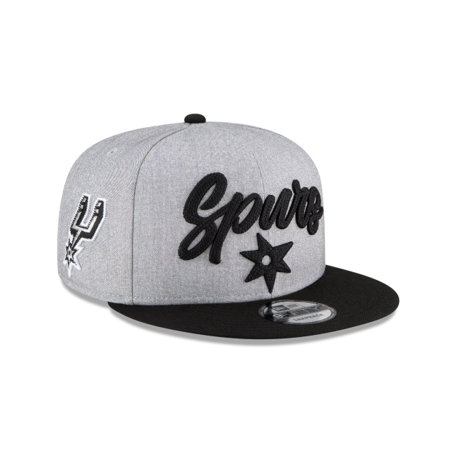 San Antonio Spurs NBA Draft 2020  9FIFTY Snapback | Gorras de San Antonio Spurs | New Era México