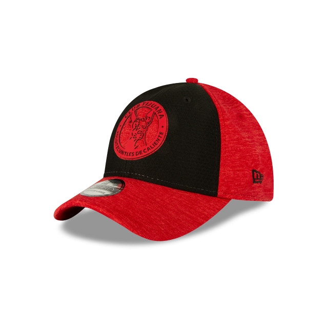 Xolos De Tijuana Performance Collection  39thirty Elástica | New Era Cap