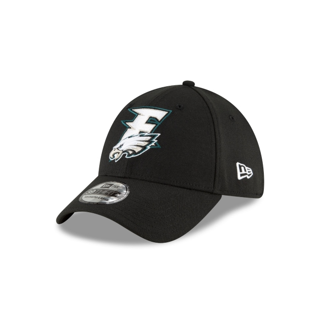 Philadelphia Eagles NFL Logo Mix  39THIRTY Elástica | Gorras de Philadelphia Eagles | New Era México