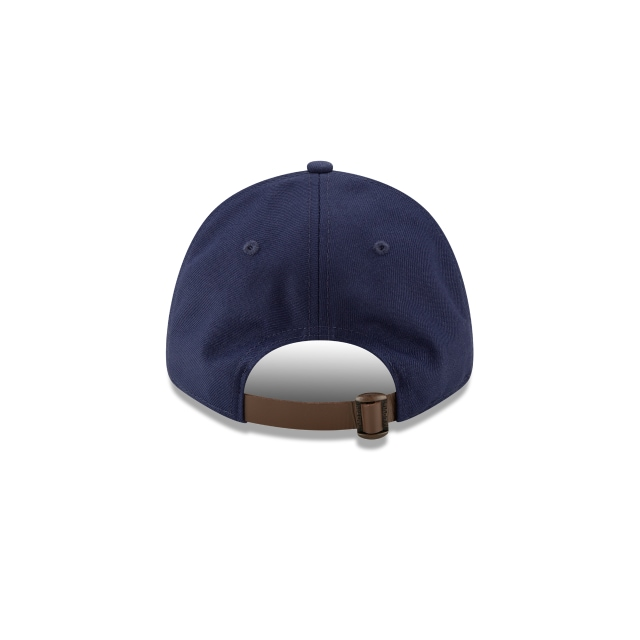 Club Pachuca Felt Collection  9forty Strapback | Club Pachuca Caps | New Era Cap