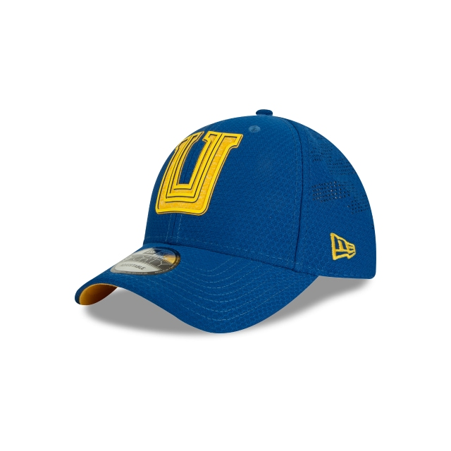 Tigres De La Uanl Performance Collection  9forty Strapback | New Era Cap