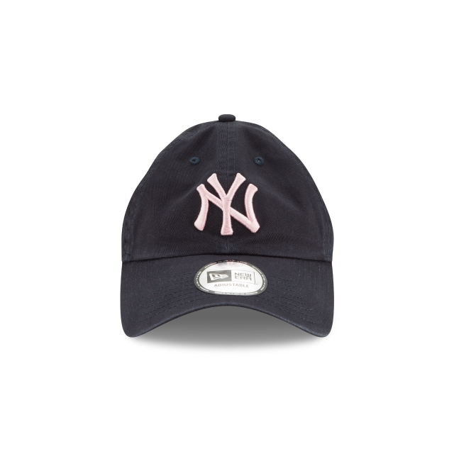 New York Yankees Casual Class Strapback | Gorras de Ny Yankees | New Era México