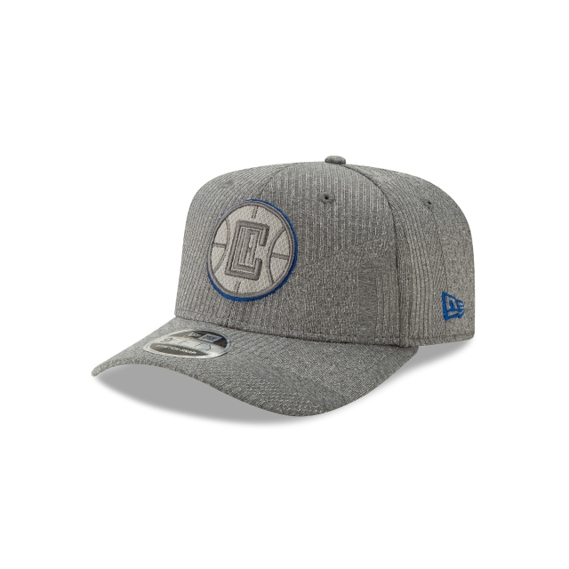 Los Angeles Clippers Nba Training 2019  9fifty Ss Snapback | New Era Cap