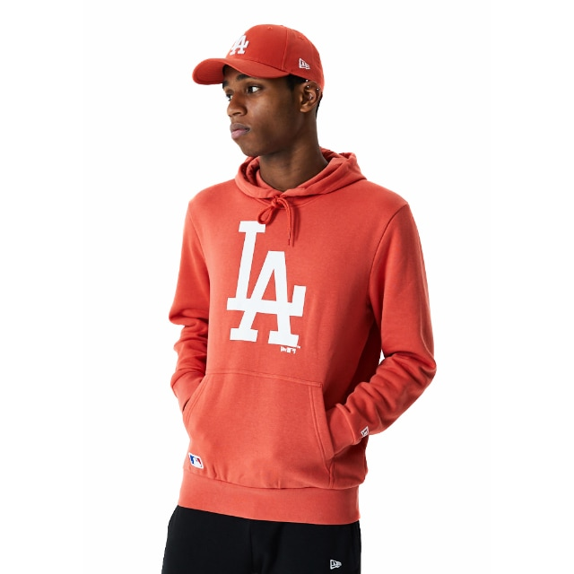 Sudadera Los Angeles Dodgers MLB Colour Pack 2.0 | Los Angeles Dodgers MLB Colour Pack 2.0 | New Era México
