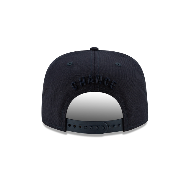 New Era Chance The Rapper  9fifty Hc Snapback | Action Smu - Other Caps | New Era Cap