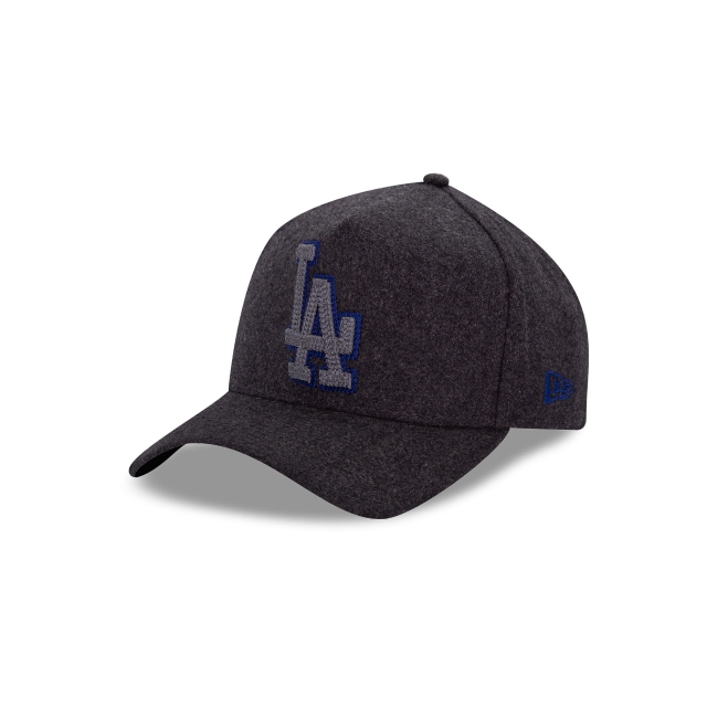 Los Angeles Dodgers Mlb Cold Weather 2019  9forty Af Strapback | New Era Cap