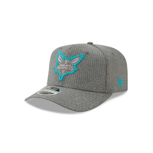 Charlotte Hornets Nba Training 2019  9fifty Ss Snapback | New Era Cap