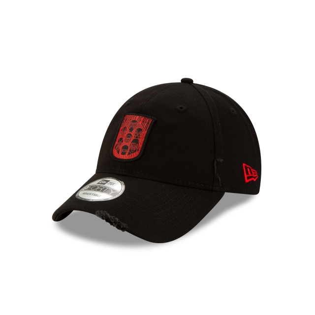 Knights Of Ren Star Wars E9 9forty Strapback | New Era Cap