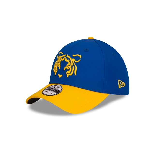 Tigres de La Uanl Prolight Collection  9FORTY Strapback | Gorras de Tigres de La Uanl | New Era México