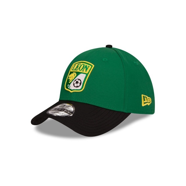Club León Prolight Collection  9FORTY Strapback | Gorras de Club León | New Era México