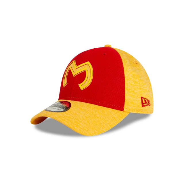 Monarcas Morelia Performance Collection  39THIRTY Elástica | Gorras de Monarcas Morelia | New Era México