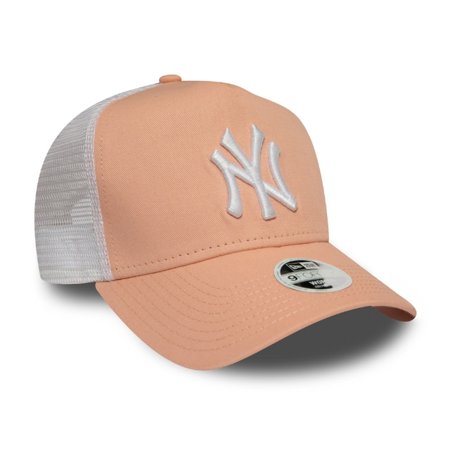 New York Yankees The League Colour Pack De Mujer 9forty Strapback | New York Yankees Caps | New Era Cap