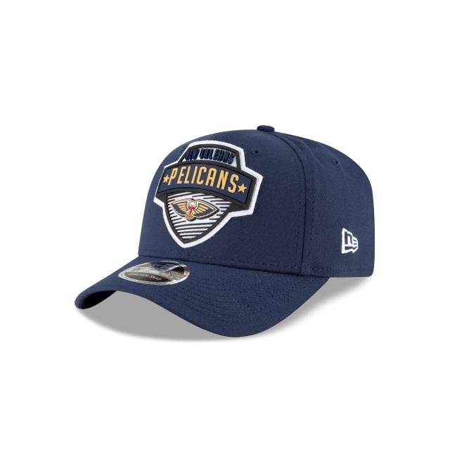 New Orleans Pelicans NBA Tip Off Edition 2020  9FIFTY SS Snapback | Gorras de New Orleans Pelicans | New Era México