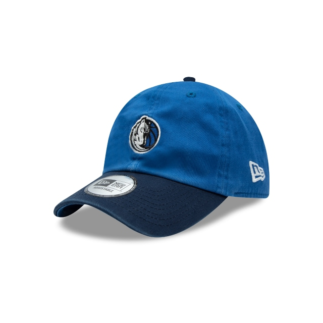 Dallas Mavericks Nba Mexico City Games 2019  9twenty Strapback | New Era Cap