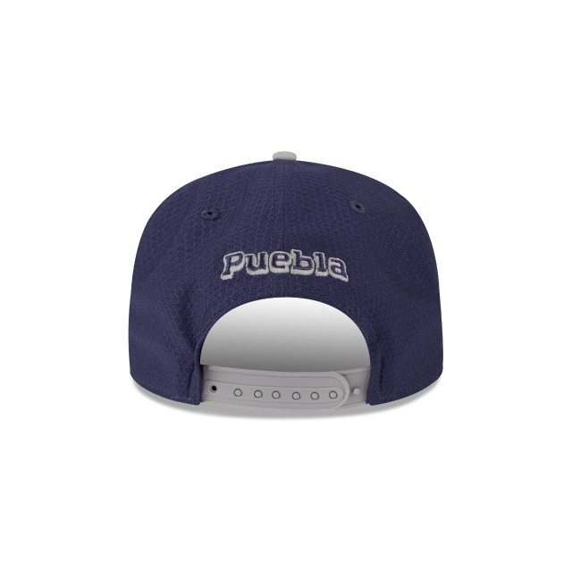Puebla Performance Collection  9fifty Ss Snapback | Puebla Caps | New Era Cap