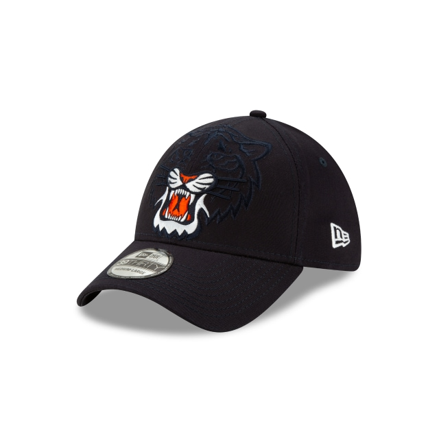 Detroit Tigers Mlb Logo Elements  39thirty Elástica | New Era Cap