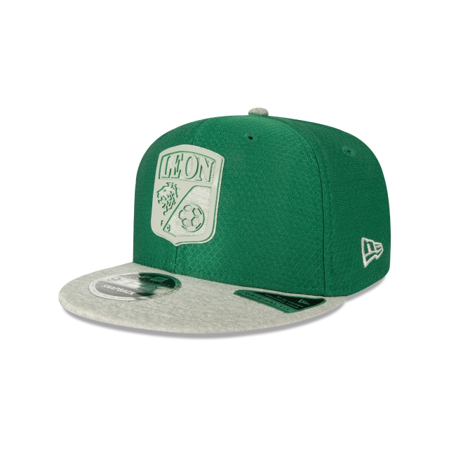 Club León Performance Collection  9fifty Of Snapback | New Era Cap