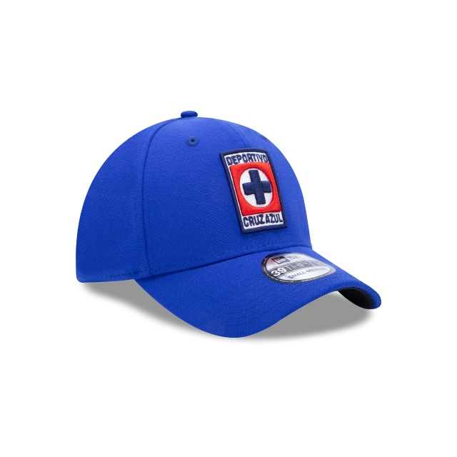 Cruz Azul Basics  39thirty Elástica | Cruz Azul Caps | New Era Cap