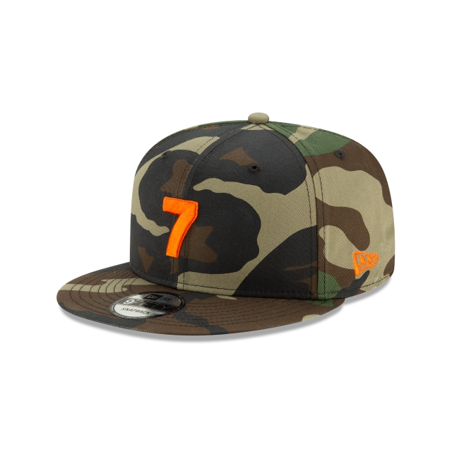 New Era Compound Camo 9fifty Snapback | New Era Cap