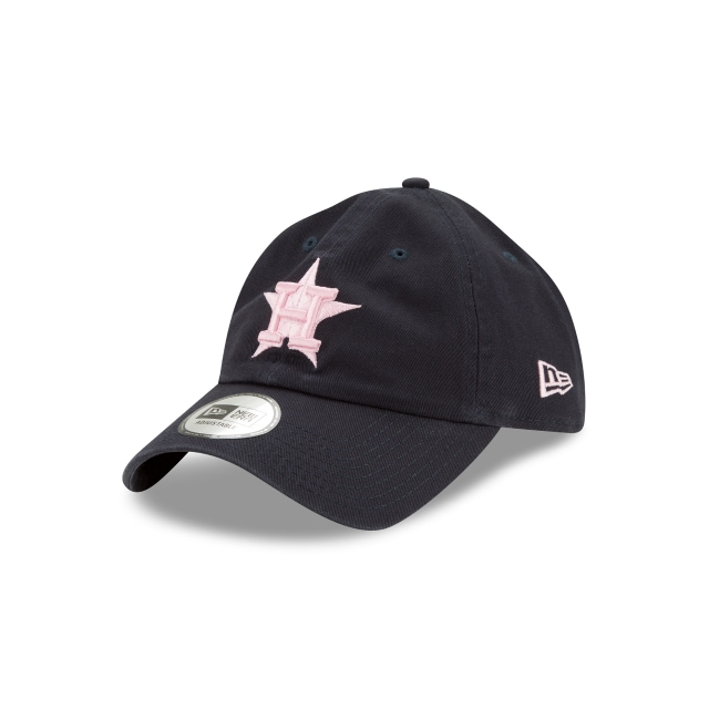 Houston Astros Casual Classioc Strapback | New Era Cap