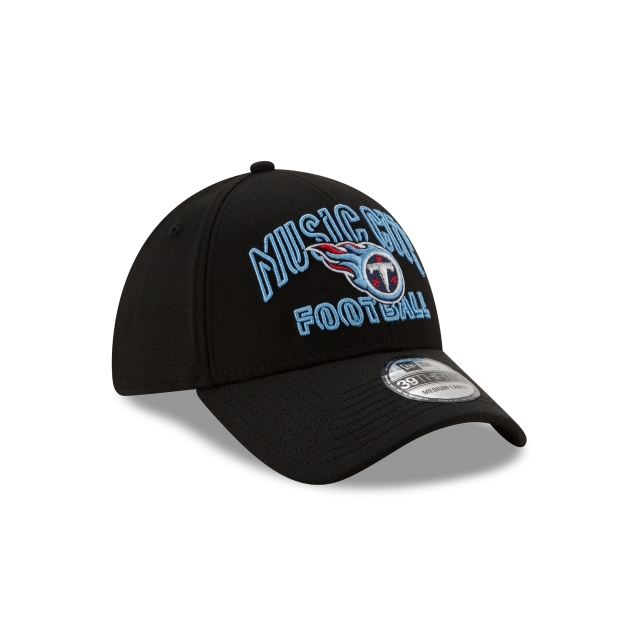 Tennessee Titans Nfl Draft 2020  39thirty Elástica | New Era Cap