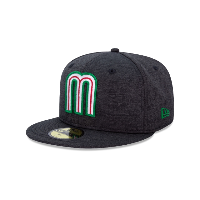 México La M 2019  59fifty Cerrada | New Era Cap