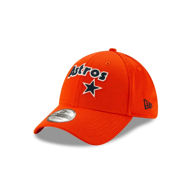 Houston Astros Mlb Clubhouse 2020  39thirty Elástica | New Era Cap