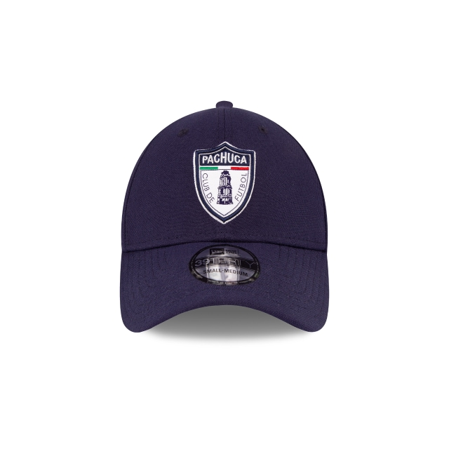 Club Pachuca Basics  39thirty Elástica | Club Pachuca Caps | New Era Cap
