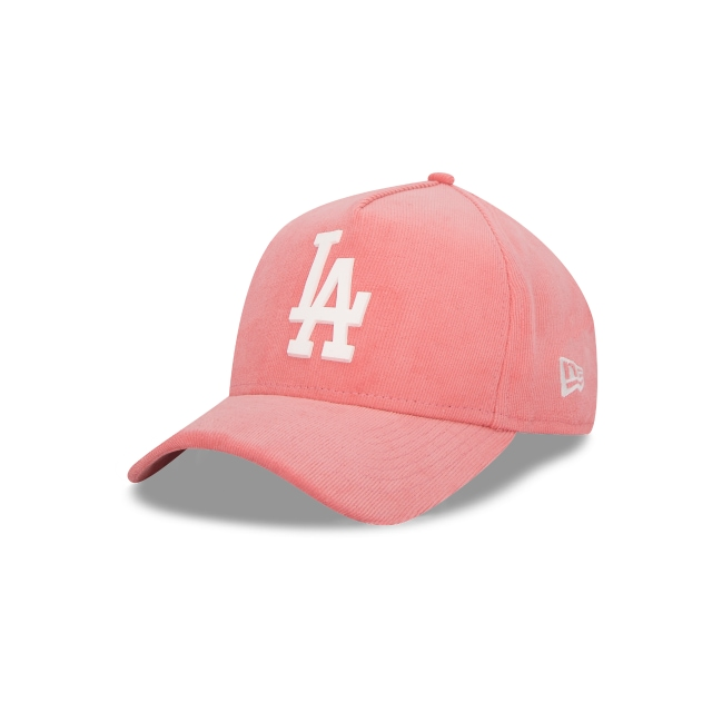Los Angeles Dodgers Luxe De Mujer 9forty Trucker Snapback | New Era Cap