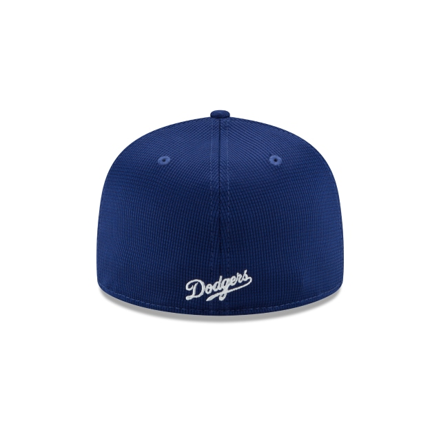 Los Angeles Dodgers Mlb Clubhouse 2020  59fifty Cerrada | Los Angeles Dodgers Caps | New Era Cap