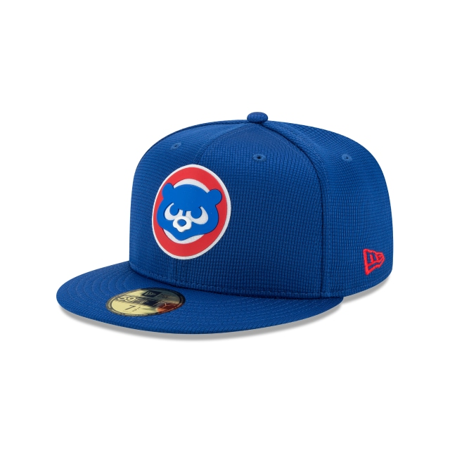 Chicago Cubs Mlb Clubhouse 2020  59fifty Cerrada | New Era Cap