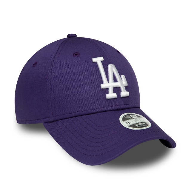 Los Angeles Dodgers Lifestyle  9FORTY Strapback Para Mujer | Gorras de Los Angeles Dodgers | New Era México