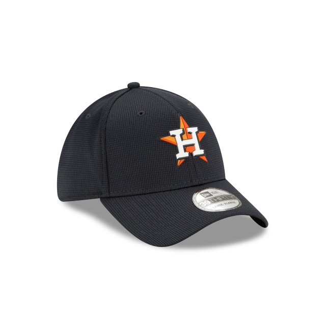 Houston Astros Mlb Clubhouse 2020  39thirty Elástica | Houston Astros Caps | New Era Cap