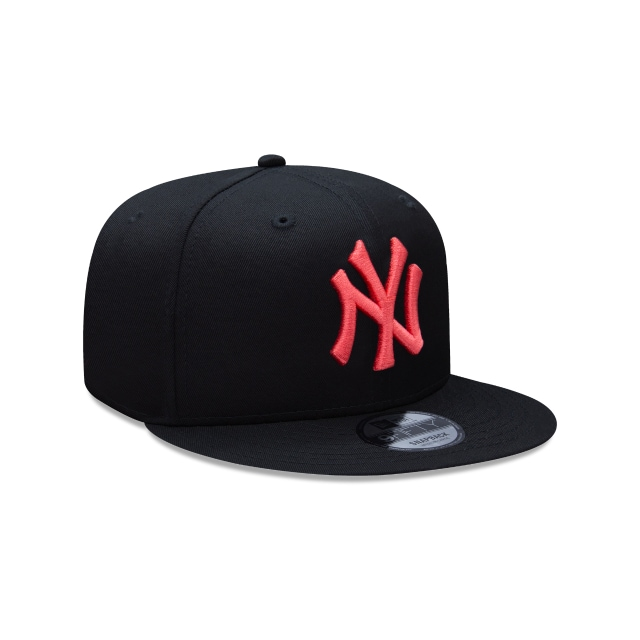 New York Yankees League Essential  9FIFTY Snapback | Gorras de Ny Yankees | New Era México