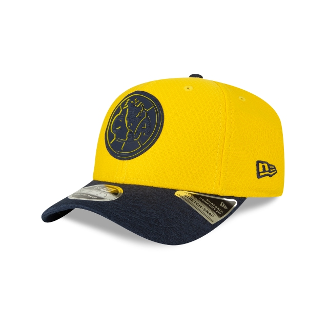 Club América Performance Collection  9fifty Ss Snapback | New Era Cap
