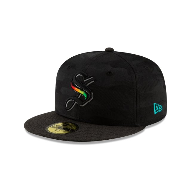 Saraperos De Saltillo Lmb Camo Pack 2019  59fifty Cerrada | New Era Cap