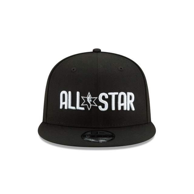 Logo Nba All Star Game 2020  9fifty Snapback | Nba20 Asg 950 Caps | New Era Cap