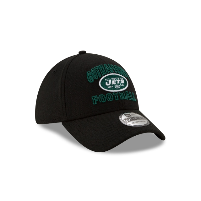 New York Jets NFL Draft 2020  39THIRTY Elástica | Gorras de New York Jets | New Era México