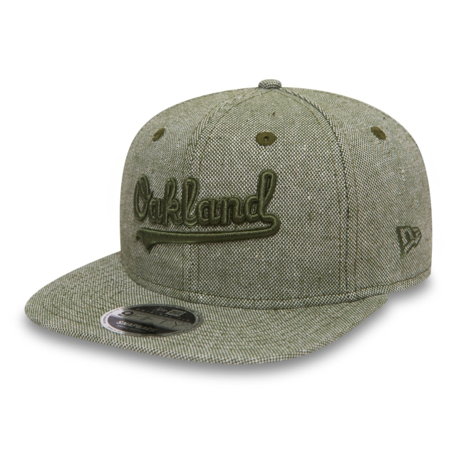 Oakland Athletics MLB Lifestyle  9FIFTY OF Snapback | Gorras de Oakland Athletics | New Era México