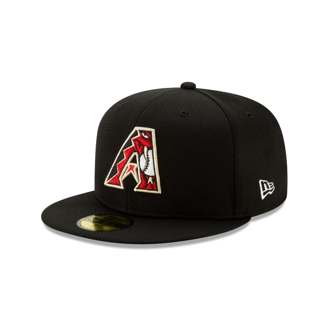 Arizona Diamondbacks Mlb Batting Practice 2020  59fifty Cerrada | Arizona Diamondbacks Caps | New Era Cap